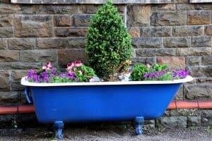 10 Upcycled Plant Pot Alternatives