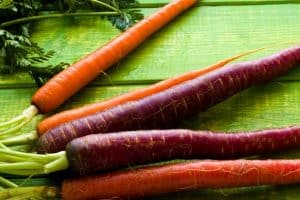 How To Grow Purple Carrots