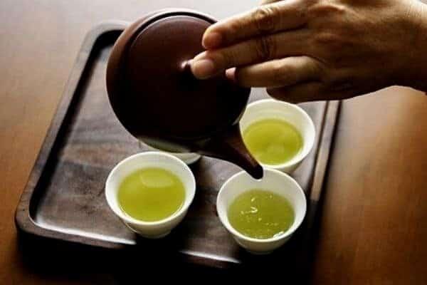 tea fertilizer
